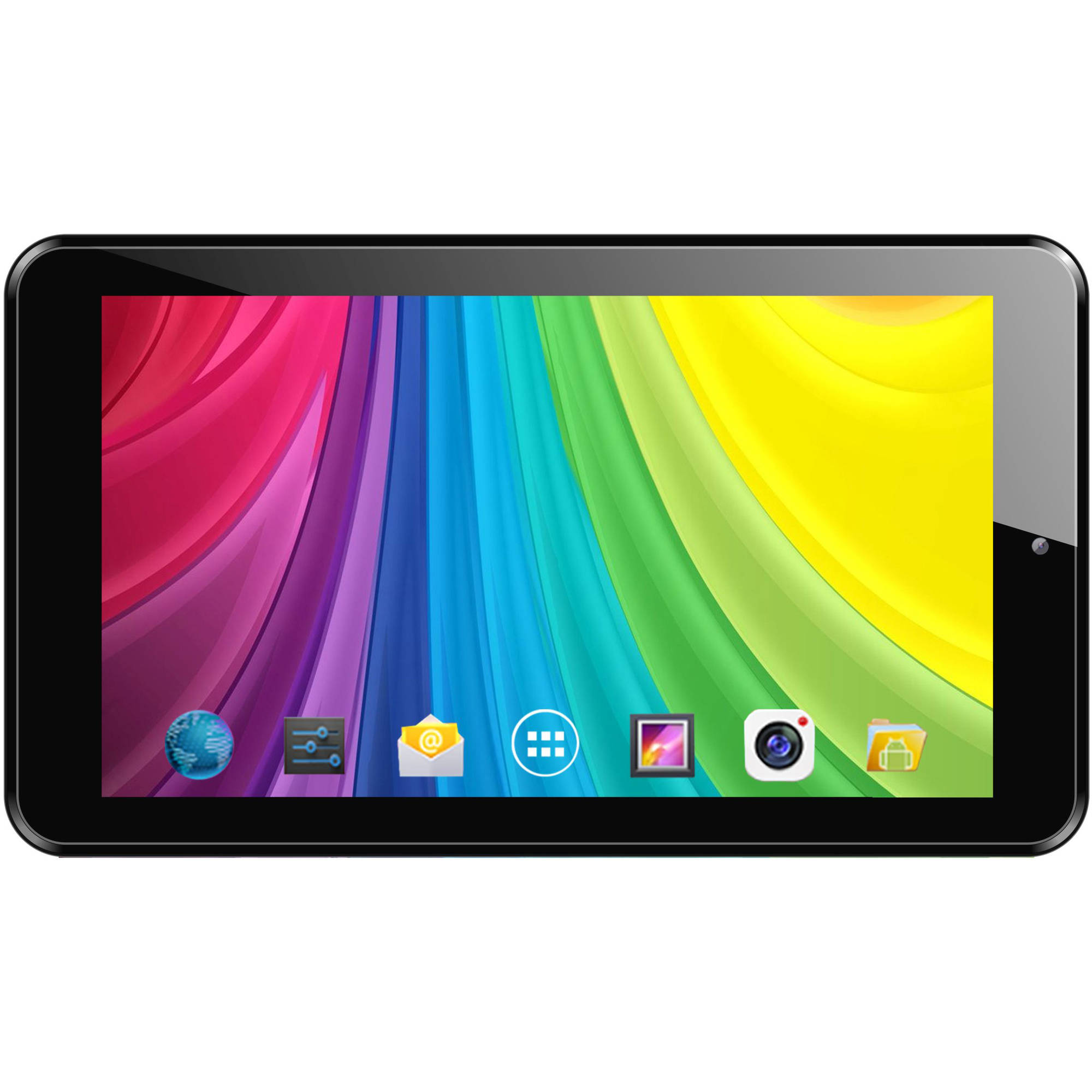 "SuperSonic 7"" Tablet 8GB Octa-Core"