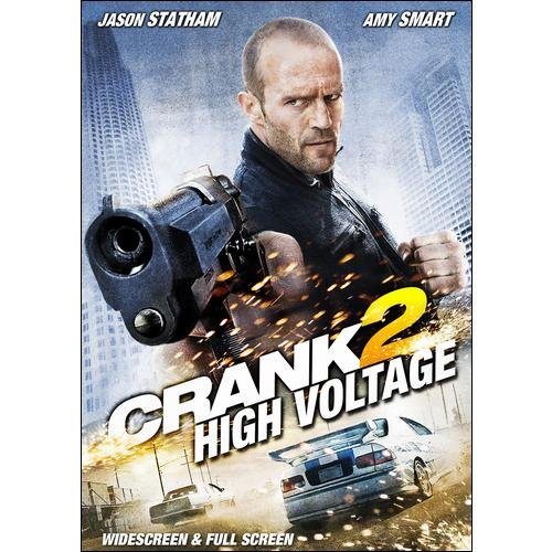 Crank 2: High Voltage (Widescreen, Full Frame)