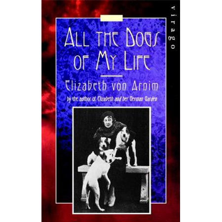 All The Dogs Of My Life - eBook