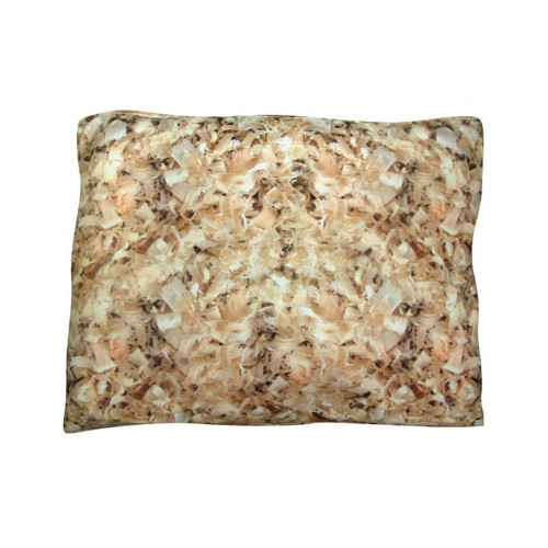 Dogzzzz Rectangle Shavings Dog Pillow