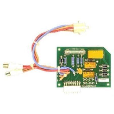 Dinosaur 300-2784/2943 Generator Circuit Board Generator Circuit Board