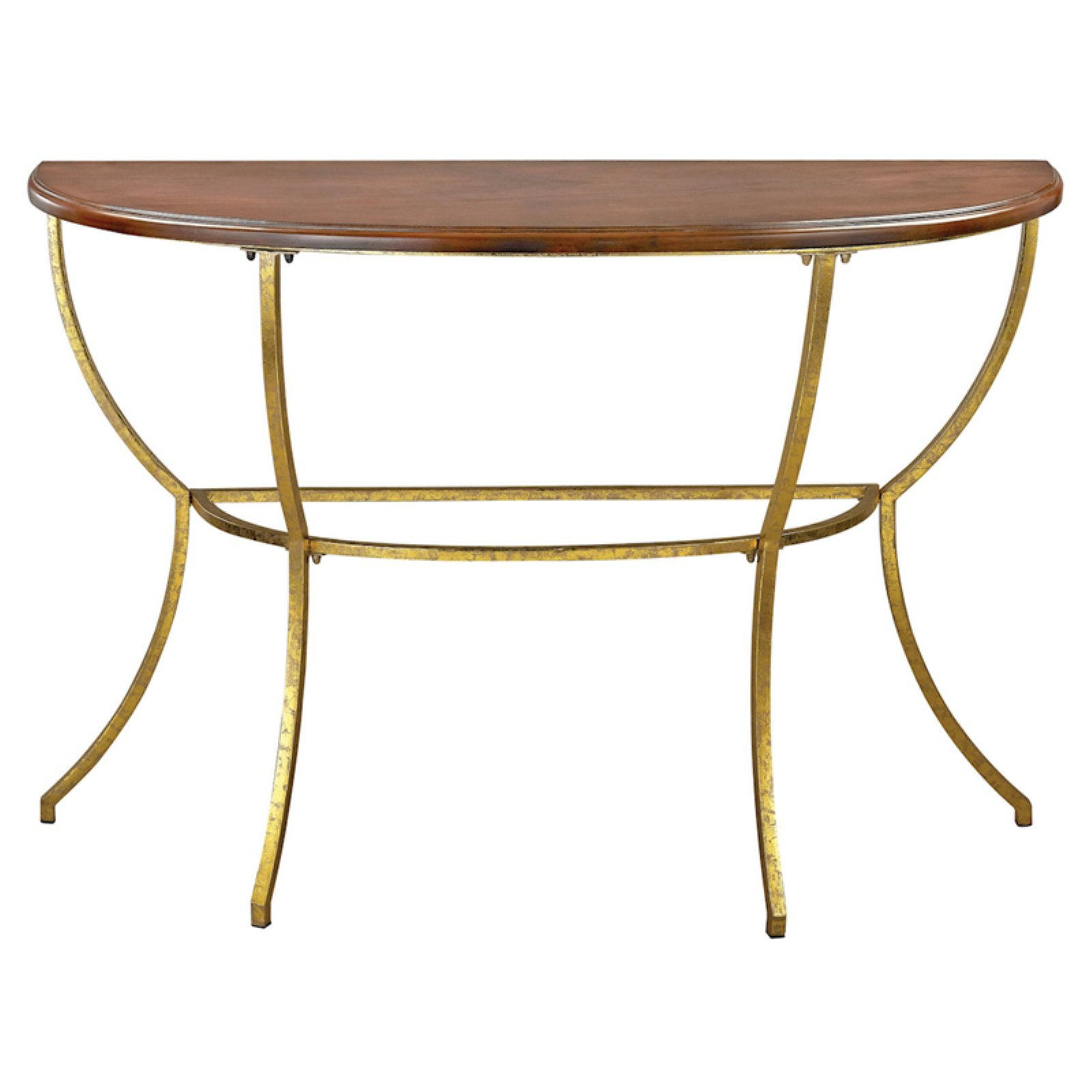 Elk Lighting Balart Console Table by Sterling