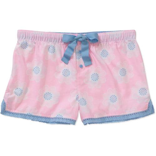shorts for women at walmart
