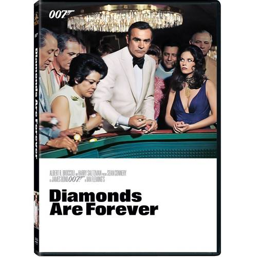 Diamonds Are Forever by