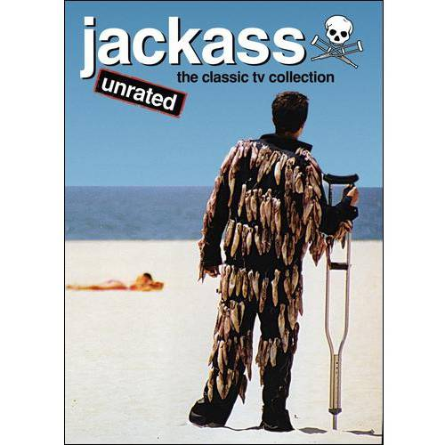 Jackass: The Classic TV Collection (Full Frame) by