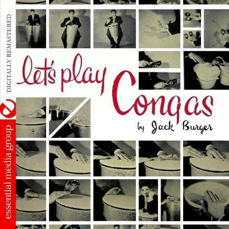 - Let's Play Congas