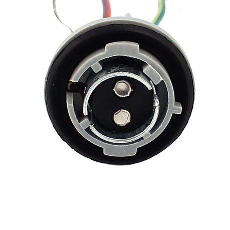 voiture lampe clignotant 101641 faisceau prise lectrique connecteur 2pcs. Black Bedroom Furniture Sets. Home Design Ideas