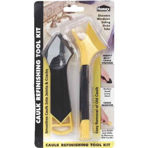 Homax 2 Piece CaulkingTool Kit