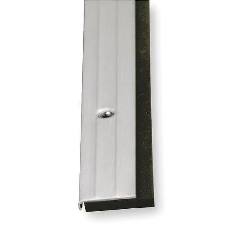 PEMKO 315SSR36 Door Frame Weatherstrip, 3 ft, Black