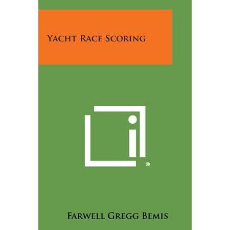 Yacht Race Scoring