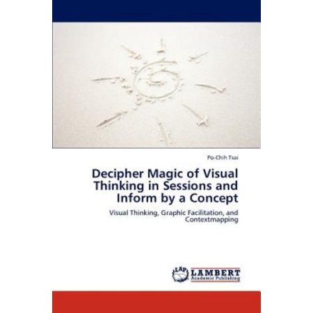 Decipher Magic Of Visual Thinking In Sessions And Inform By A Concept