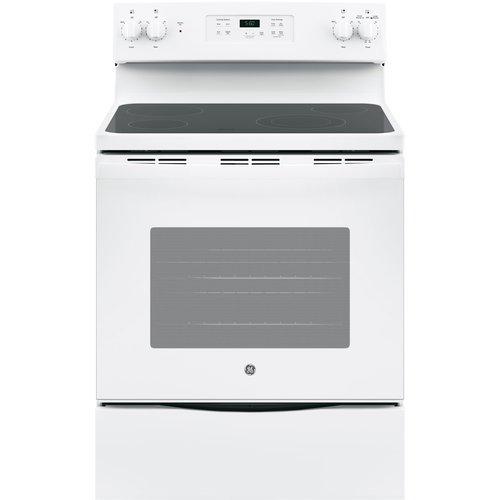 GE Appliances JBS60DKWW