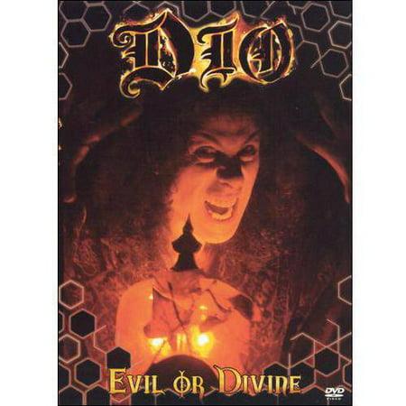 Dio: Evil Or Divine (Widescreen)