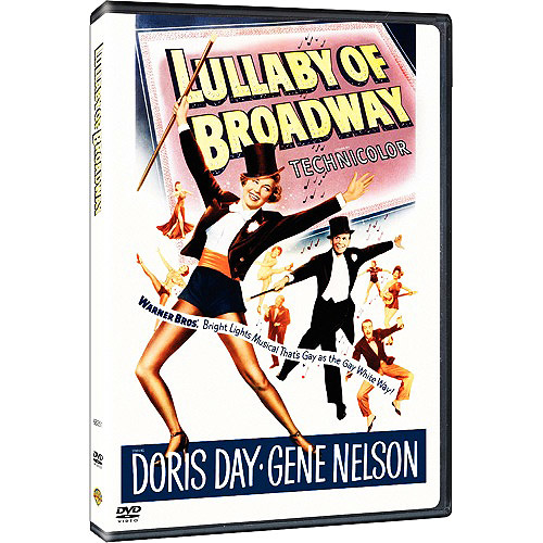 Lullaby of Broadway by