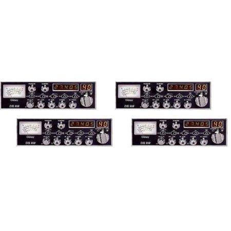 Galaxy DX-959 (4 Pack) CB Radio by