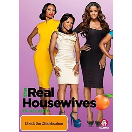 Real Housewives Of Atlanta: Seasons 1-9 (DVD)