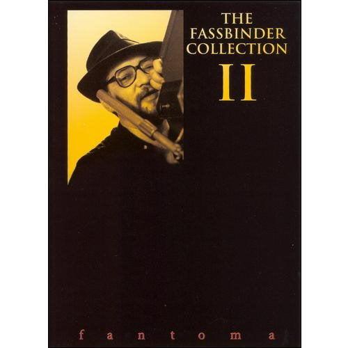 The Fassbinder Collection II (Widescreen)
