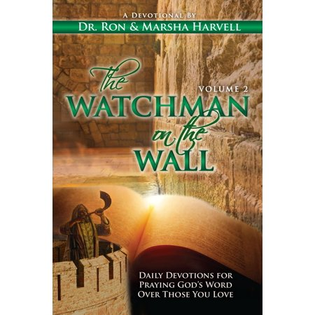 The Watchman on the Wall - eBook