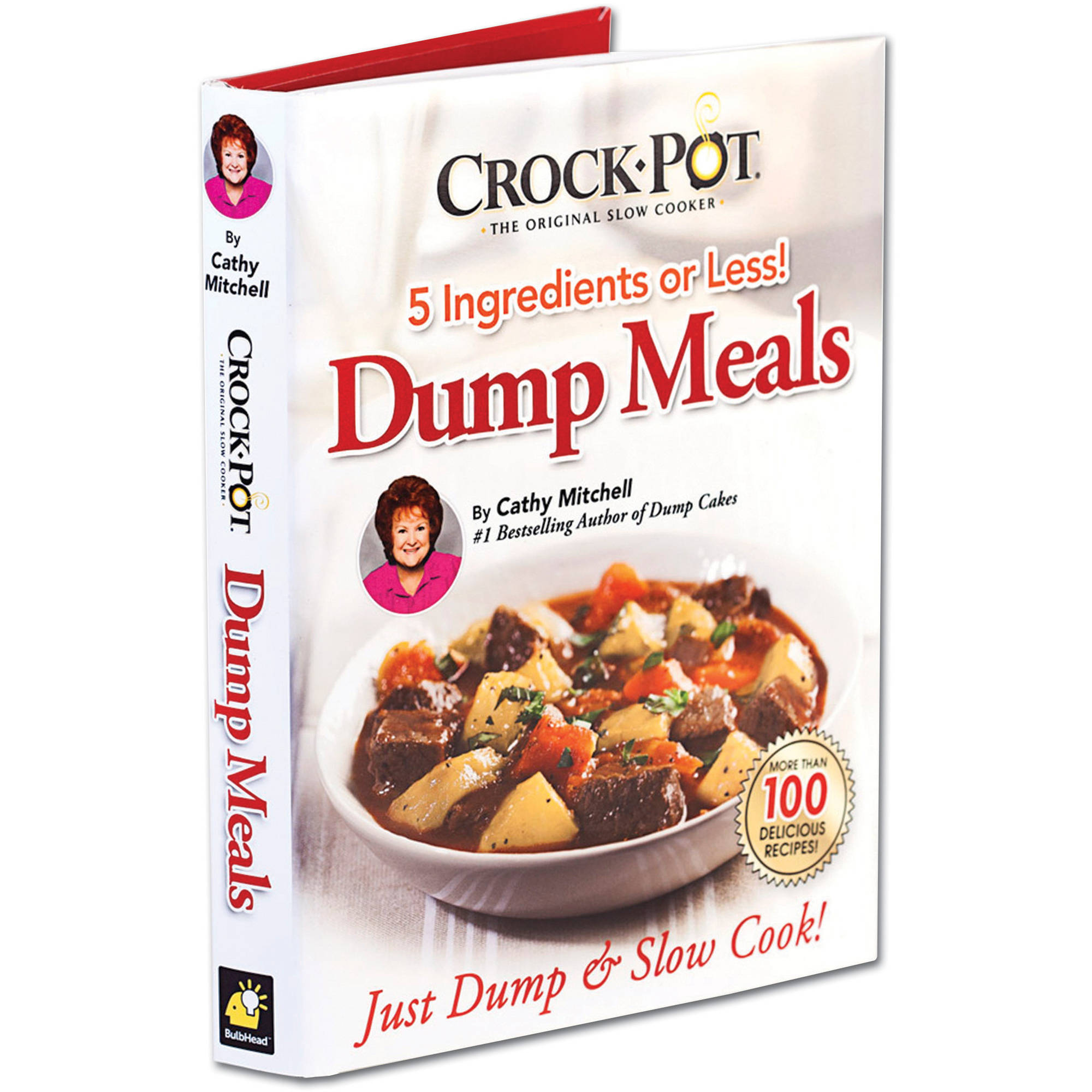 As Seen on TV Dump Meals Crock Pot