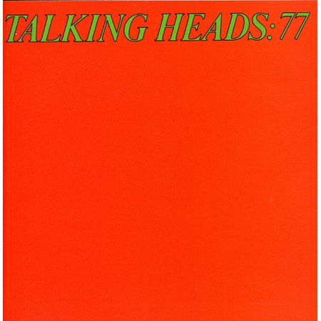 Talking Heads '77 (CD) (Talking Heads There Must Be A Place)