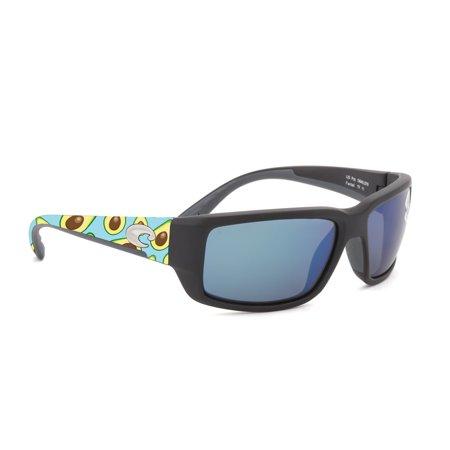 MightySkins Skin Decal Wrap Compatible with Costa Del Mar Sticker Protective Cover 100's of Color (Lozza Sunglasses)