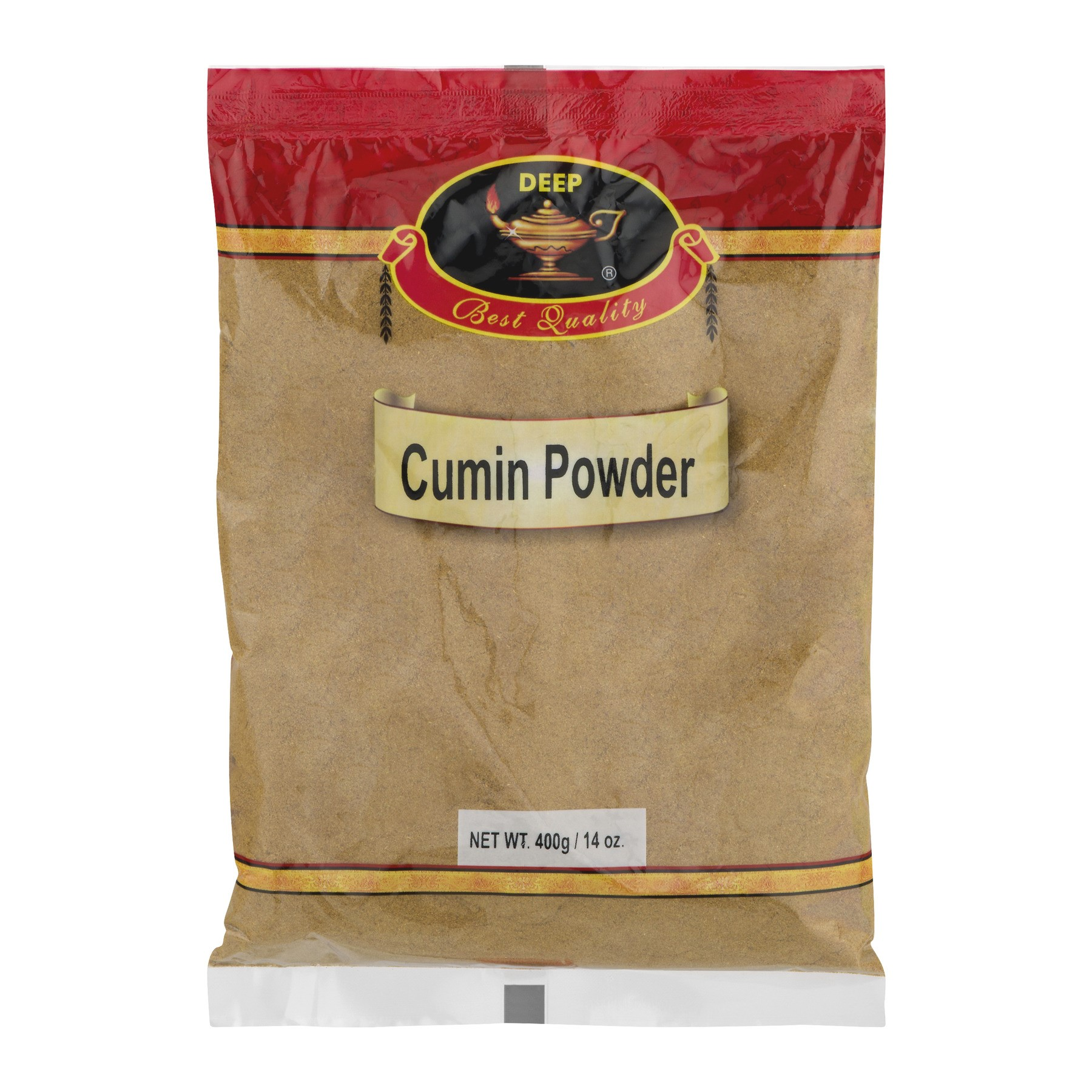 (2 Pack) DEEP Cumin Powder, 14 oz