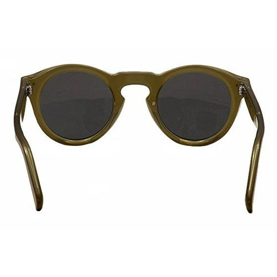 b52035e2976 Celine - Celine Women s 41370S 41370 S QP4BN Light Military Green Fashion  Sunglasses 45mm - Walmart.com