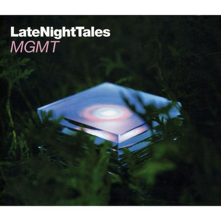 Mgmt - Late Night Tales [CD]