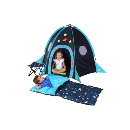 Kids Camping Combo Rocket