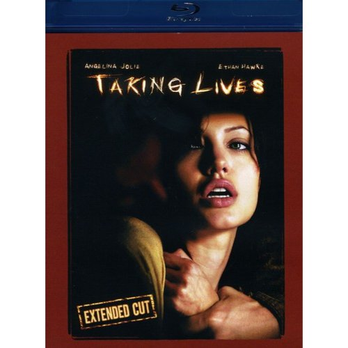 Taking Lives (Unrated Director's Cut) (Blu-ray) (Widescreen)