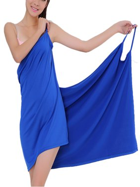 0bf5371d398a1 Product Image SAYFUT Juniors' Bathing Suit Cover up Beach Bikini Wrap  Swimsuit Swimwear Dress Fashion Loose Beachwear
