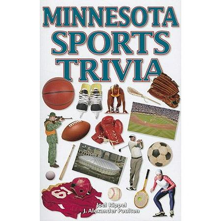 Minnesota Sports Trivia