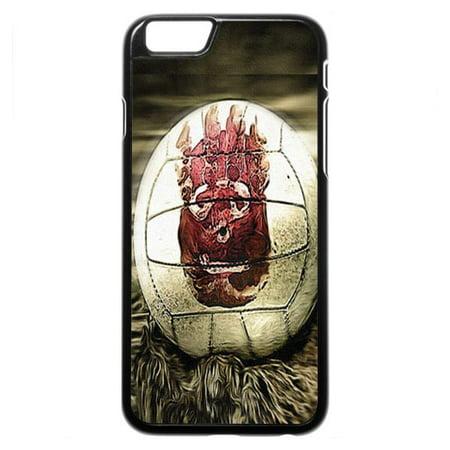Cast Away Iphone 5 Case
