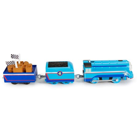 Gordon Big Express Engine - thomas and friends trackmaster shooting star gordon motorized engine
