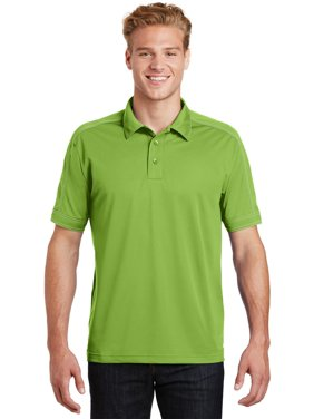 9f32f5623 Product Image Sport-Tek Contrast Stitch Micropique Sport-Wick Polo
