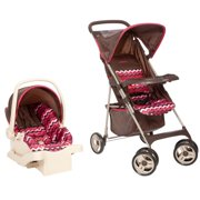 Cosco Commuter Compact Travel System (ch