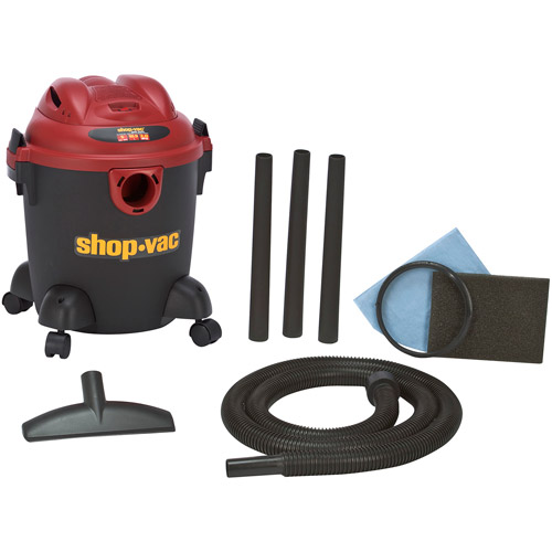 Shop Vac 5 Gallon  Vac