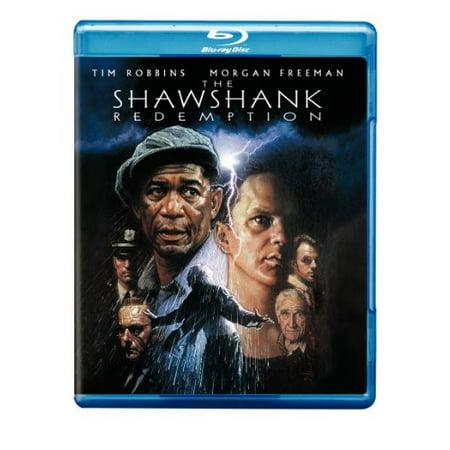 The Shawshank Redemption  Blu Ray