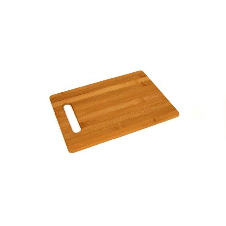solid green large bamboo cutting board with cut out handle. Black Bedroom Furniture Sets. Home Design Ideas
