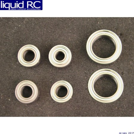 - Hot Racing RSCP12BS Transmission Bearing Set SCP12LC