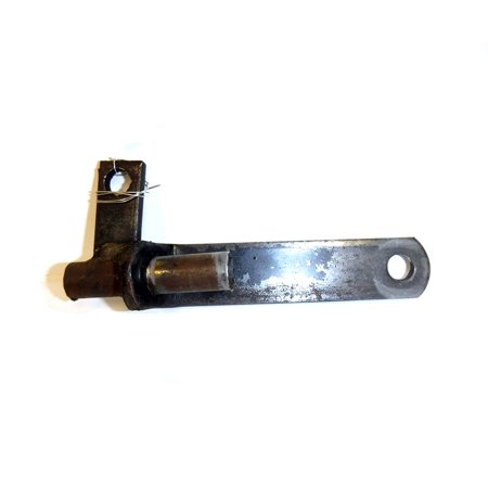 Dixie Chopper Connecting Arm L-Bracket for XW2400-60, XW2500-60 & More Lawn Mowers / 30209-B Dixie Chopper 60 Mowers