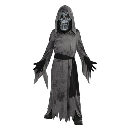 Scary Ghastly Ghoul Boys Costume