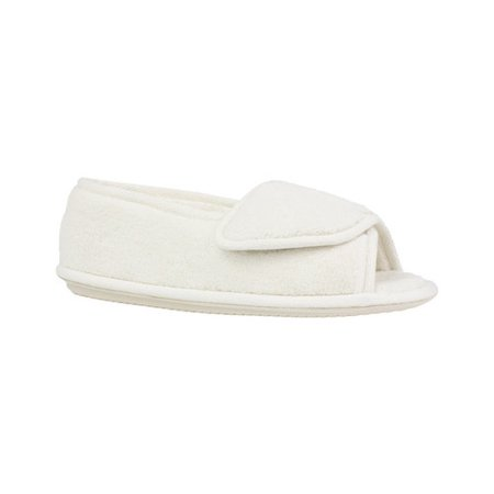 Women's Daniel Green Tara II Closed Back Slipper - Glass Slippers Are So Back