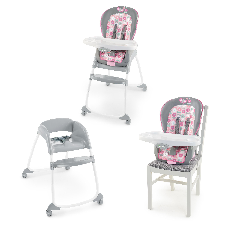 Ingenuity Trio 3 In 1 High Chair Phoebe by InGenuity