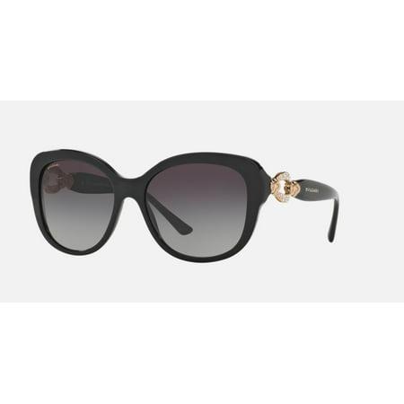 Bvlgari BV8180B 501/8G 57MM (Bvlgari Sunglasses For Men)