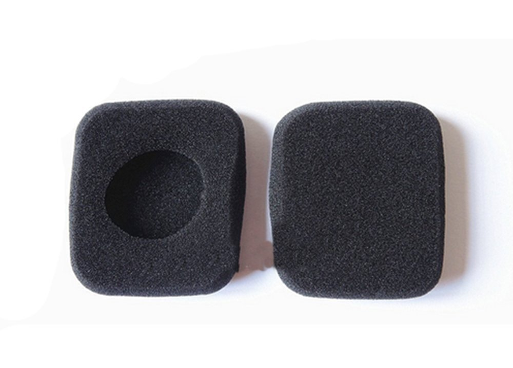 VEVER Replacement Sponge Earpads Ear Pads PAD Cushion for B&O Bang & Olufsen Form 2i beo Square Headset LC8200 Bluetooth... by VEVER