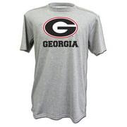 Digital Print Gray Georgia Bulldogs Shirt