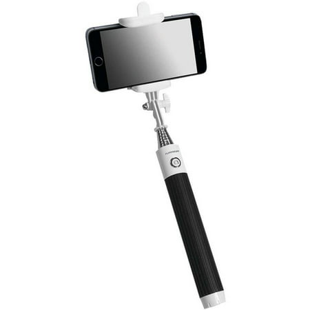 pure gear bluetooth selfie stick. Black Bedroom Furniture Sets. Home Design Ideas