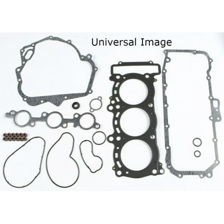 SPI Engine Complete Gasket Kit With Oil Seal for Arctic Cat CHEETAH TOURING 1991-1993