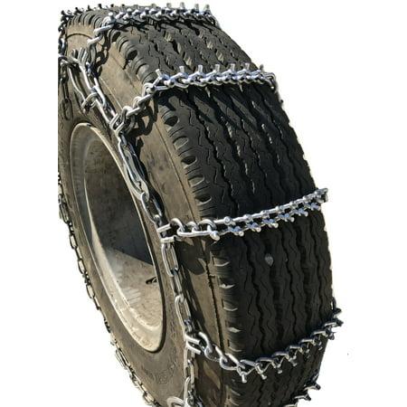 Snow Chains   315/70R17LT, 315/70-17 LT VBAR Tire Chains priced per pair. - image 5 de 5
